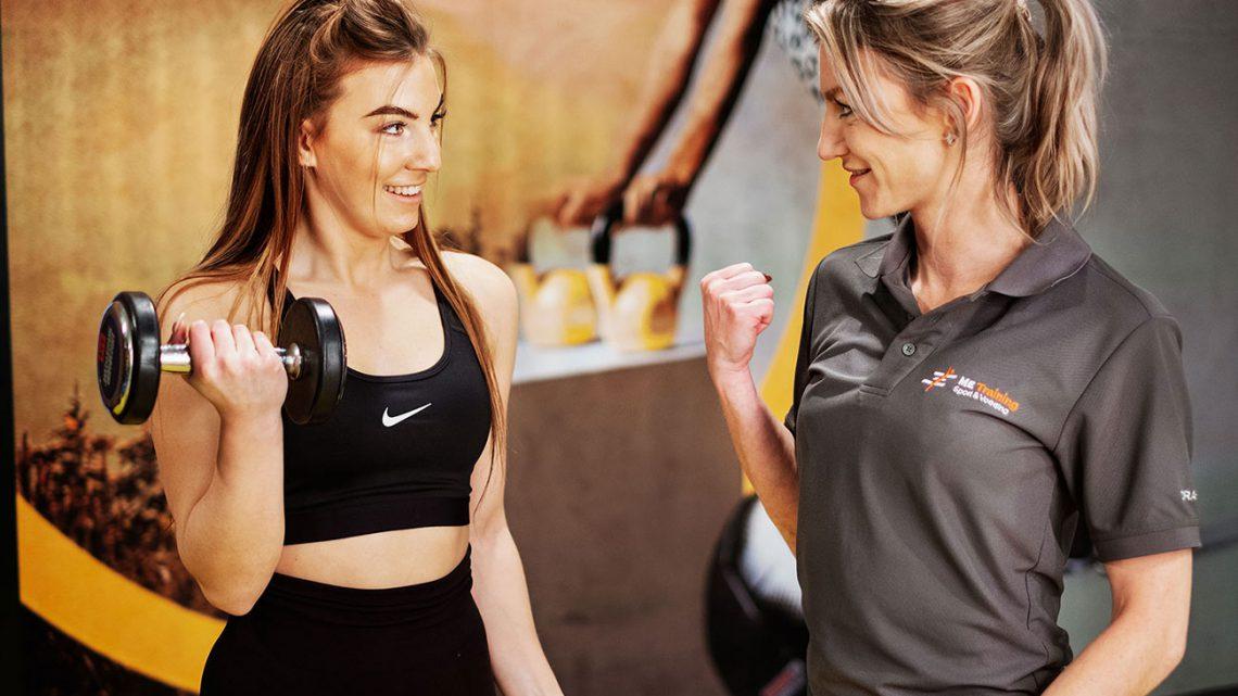 Fitter worden met een personal trainer? Dan krijgt ook je voeding volop aandacht