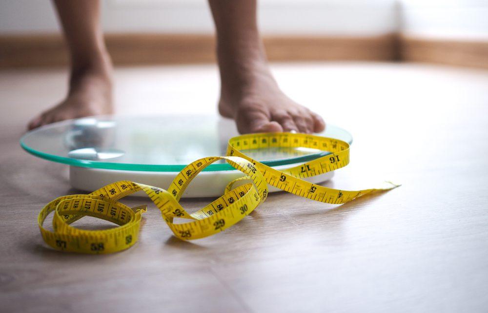 Ongezond gewichtsverlies kan je gezondheid ondermijnen